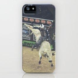 Hee Haw iPhone Case