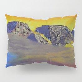 Mirage  Pillow Sham