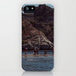 Isola Bella iPhone Case