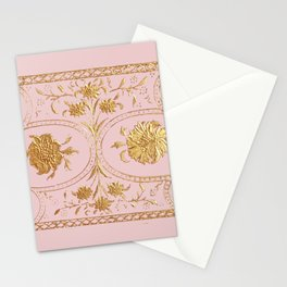 prima donna pianissimo  Stationery Cards