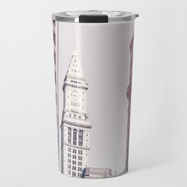 Tower Above Travel Mug
