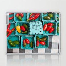 Hot Pepper Laptop & iPad Skin