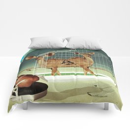 FIX Comforters