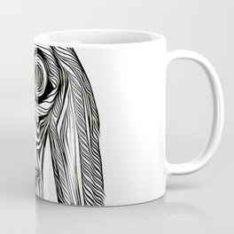 Mad Dog Coffee Mug