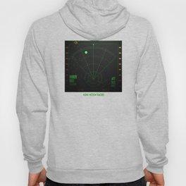 Motion Tracker - Alien Isolation Hoody