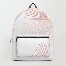 Valentine Line Art Series 2 Backpack