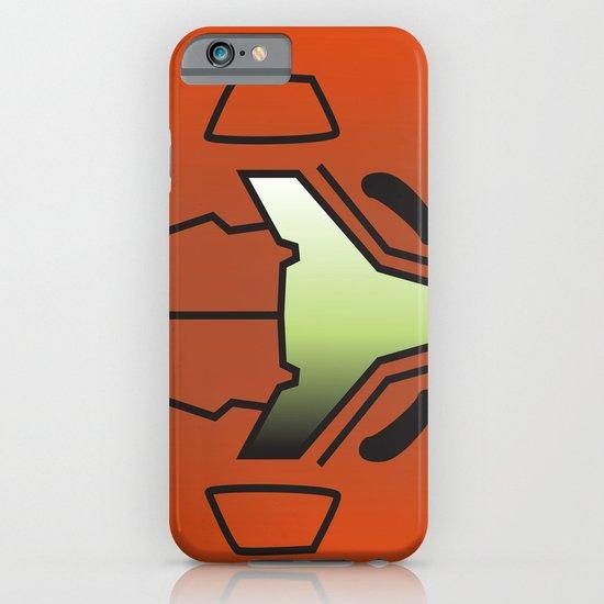 Metroid Samus iPhone & iPod Case