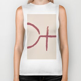 Beauty & Strength Biker Tank