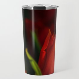 Rubeum tulips amoris Travel Mug