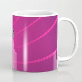 Melt Man Coffee Mug