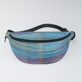 Sedona Night Fanny Pack