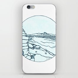 Frary Peak iPhone Skin