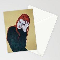 Le 3ème Oeil Stationery Cards