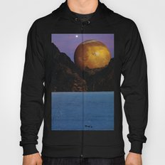 Another Planet Hoody