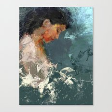 dream dream Canvas Print