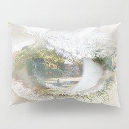 Dream of your life - Pura Vida Pillow Sham