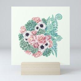 A Taste of Spring Mini Art Print
