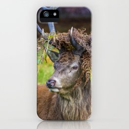 Respect. iPhone Case