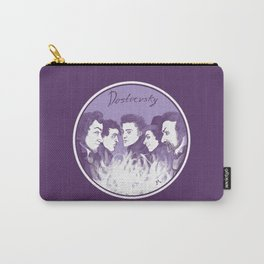 Dostoevsky The Possessed 1872 Carry-All Pouch