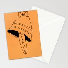 Bell Stationery Cards