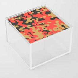 CAMO05 Acrylic Box