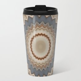 Some Other Mandala 335 Travel Mug