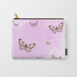 Butterflies II Carry-All Pouch
