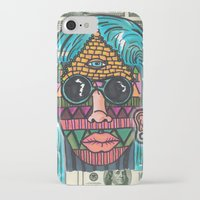 illuminati iPhone & iPod Cases featuring IllUmiNaTi by CREATOROFARTS