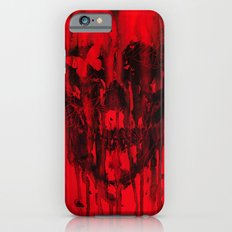 Birth of Oblivion Slim Case iPhone 6s