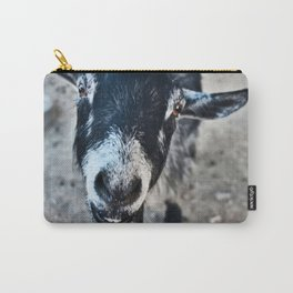 goaty greeting Carry-All Pouch