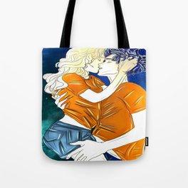 Percabeth  Tote Bag