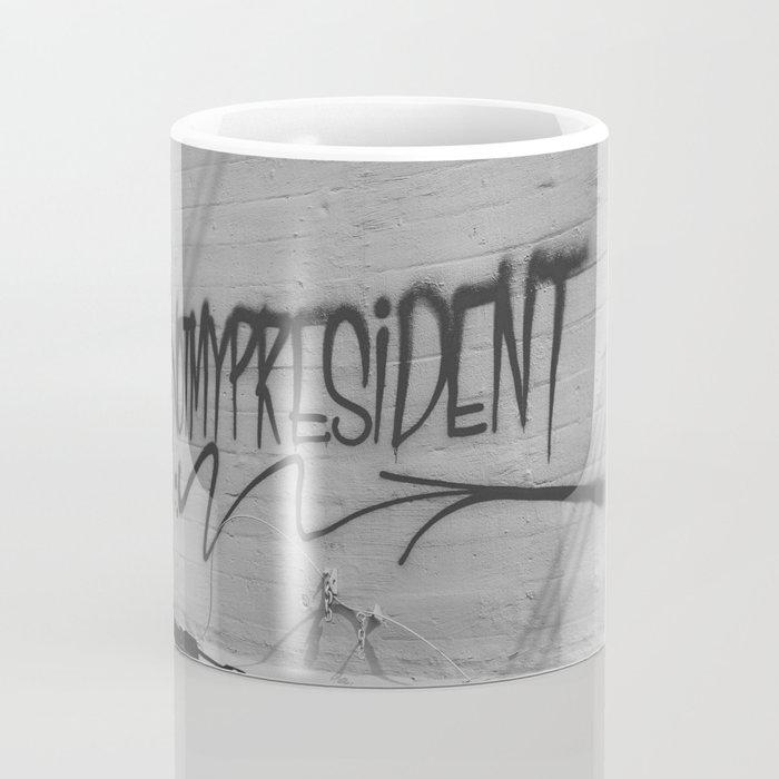 #notmypresident Coffee Mug