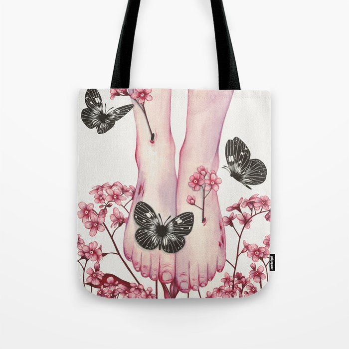 It Aches III Tote Bag