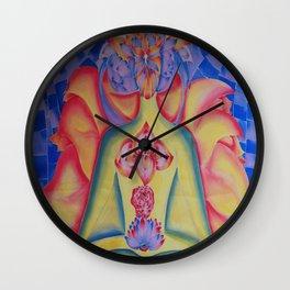 higher self Wall Clock