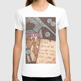 Columbia T-shirt
