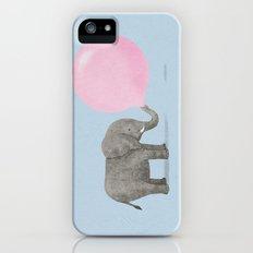 Jumbo Bubble II Slim Case iPhone (5, 5s)