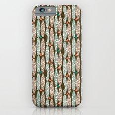 Fins & Boards iPhone 6s Slim Case