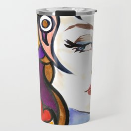 Evangeline Travel Mug