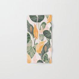 Lush Lily - Autumn Hand & Bath Towel