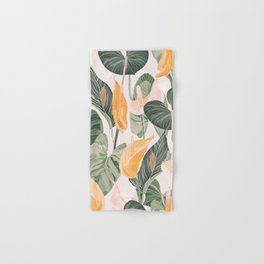 Lush Lily - Autumn Hand & Bath Towel