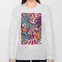 Matisse Pattern 009 Long Sleeve T-shirt