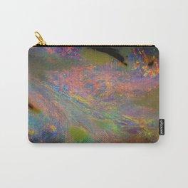 Australian opal From Winton Carry-All Pouch