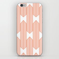 bows & arrows iPhone & iPod Skin