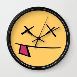 Grant Wall Clock