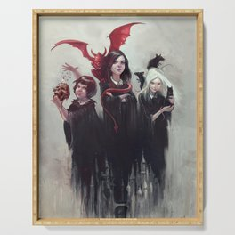 THE COVEN Serving Tray