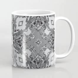 Kaleidescope One Coffee Mug