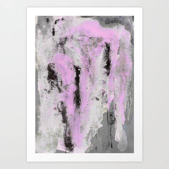 seventeen Art Print