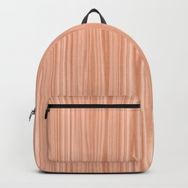 Cherry Wood Texture Backpack
