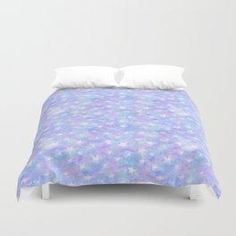 Twinkle stars Duvet Cover