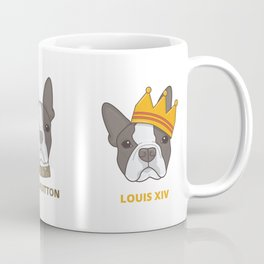 Famous Louie's Coffee Mug